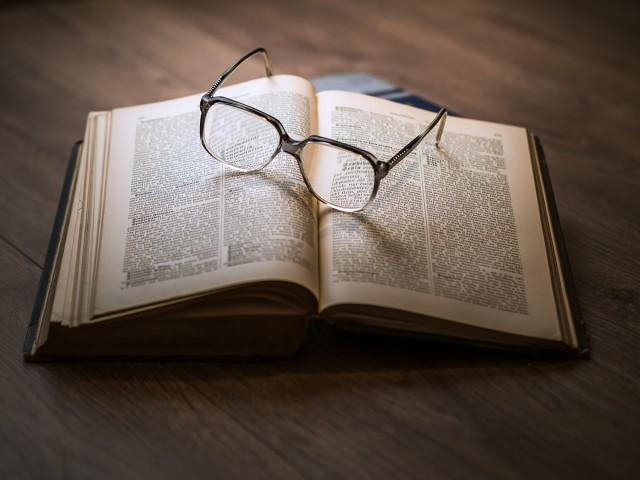 10 rzeczy, których nie wiesz o książkach